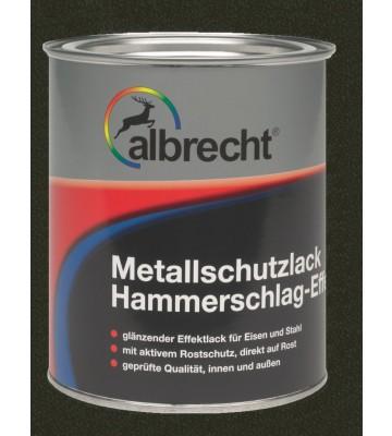 Metallschutzlack mit HSE - Schwarz