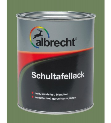 Schultafellack - RAL 0611