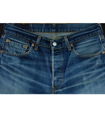AP Digital - Jeans - 150g Vlies