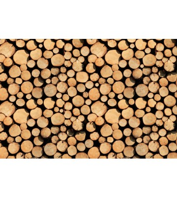 AP Digital - Stock Of Wood - 150g Vlies