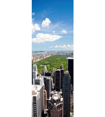 AP Panel - Central Park, SK-Folie