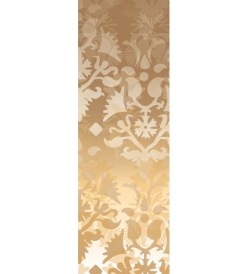 AP Panel - Ornamental spirit gold, SK-Folie (Gold)