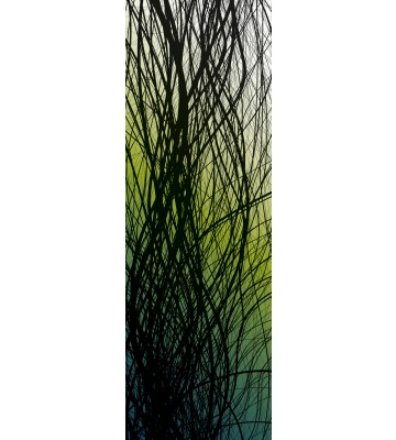 AP Panel - Underwater green, SK-Folie (Grün)