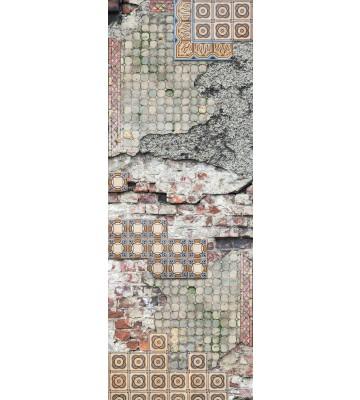 AP Panel - Vintage tiles, SK-Folie