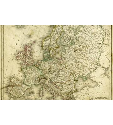 AP XXL2 - Ancient Map - SK Folie