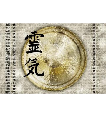 AP XXL2 - Asian Gong - SK Folie