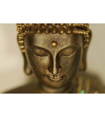 AP XXL2 - Buddhain Portrait - 150g Vlies