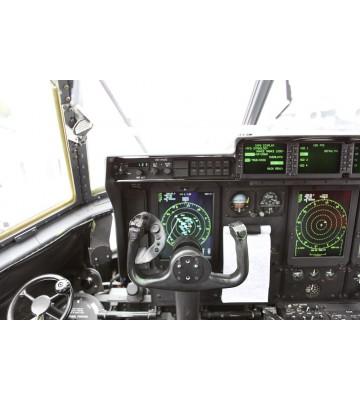 AP XXL2 - Cockpit - 150g Vlies