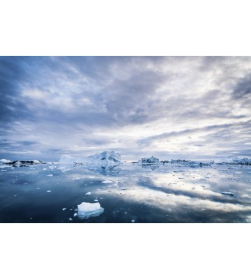 AP XXL2 - Iceberg - SK Folie