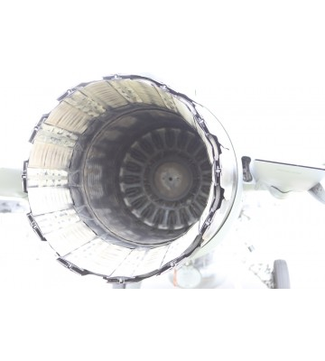 AP XXL2 - Jet Engine - 150g Vlies