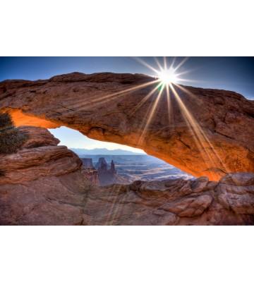 AP XXL2 - Mesa Arch - 150g Vlies