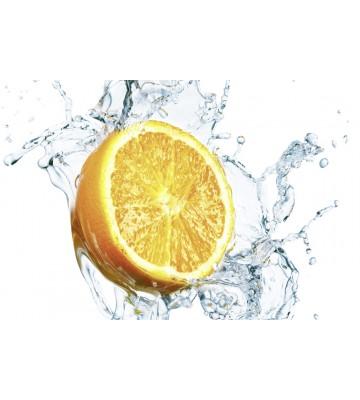 AP XXL2 - Orange In Water - SK Folie