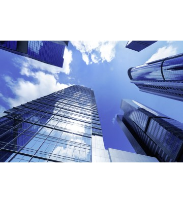 AP XXL2 - Skyscraper Blue - SK Folie