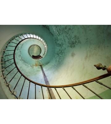AP XXL2 - Spiral Staircase - 150g Vlies