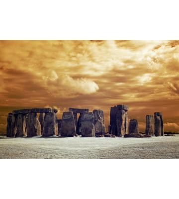 AP XXL2 - Stone Henge - 150g Vlies