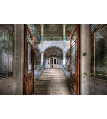AP XXL2 - Vintage Villa Entr. - SK Folie