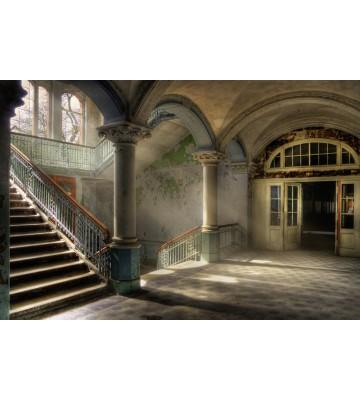 AP XXL2 - Vintage Villa Hall - 150g Vlies