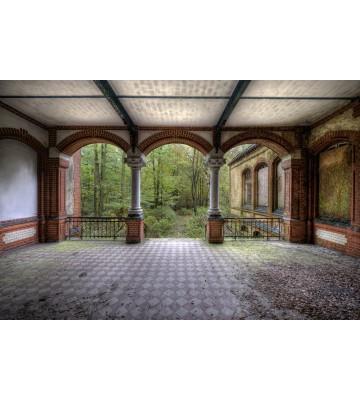 AP XXL2 - Vintage Villa Ter. - 150g Vlies