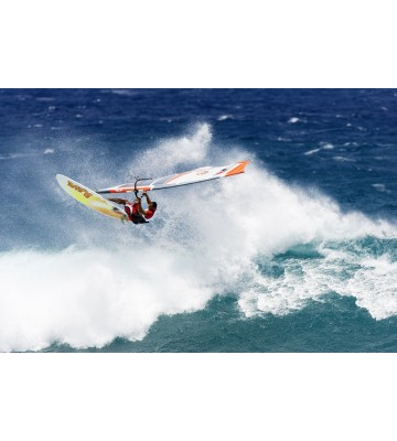 AP XXL2 - Windsurfer OBW - 150g Vlies