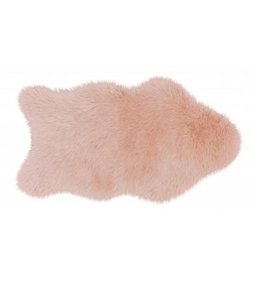 Astra Fell Teppich Mia - Shape - Pink