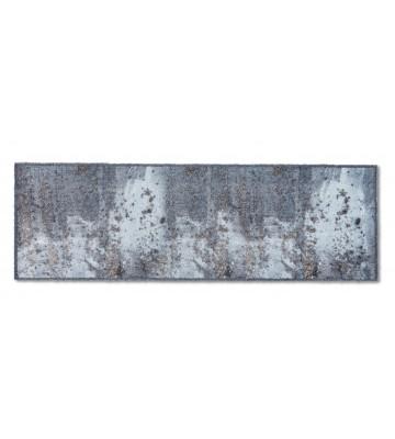 ASTRA Schmutzfangmatte - Pure und Soft Beton - Hellblau