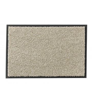 ASTRA Scmutzfangmatte - Marmoris Uni - Sand