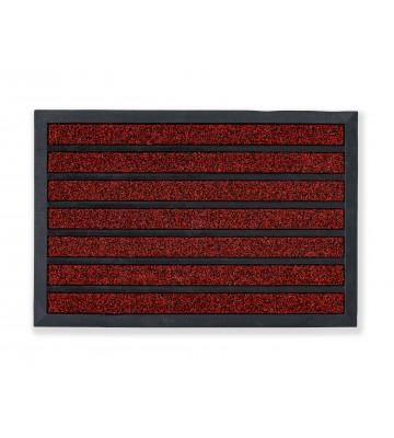 ASTRA Türmatte - Scraper Line - Rot