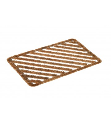 Kokosmatte Coco Brush Standard