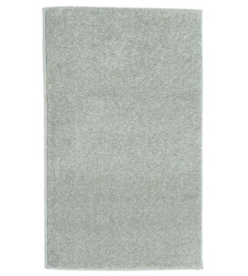 Kurzflor Teppich Samoa - Uni Design - Beige