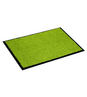 Sauberlaufmatte Proper Tex Uni - Grün