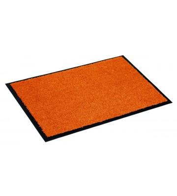 Sauberlaufmatte Proper Tex Uni - Orange