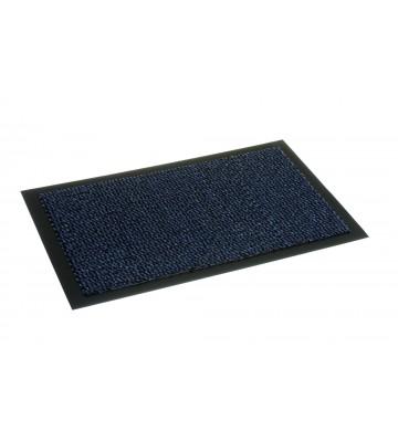 Sauberlaufmatte Saphir - Blau