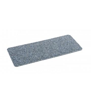 Schmutzfangmatte Rib Line - Silber
