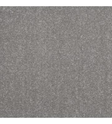Elegante Teppichfliese - Aristo (Dunkelgrau)