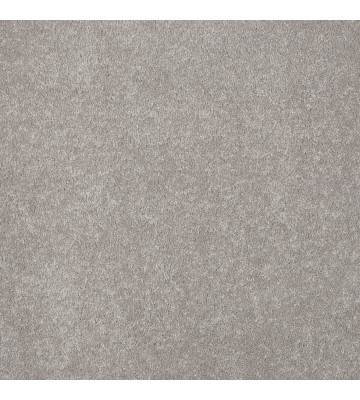 Elegante Teppichfliese - Aristo (Grau)