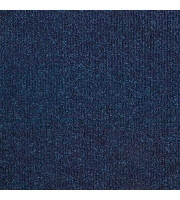 Balta Nadelfliz Teppichfliese Rex Blau