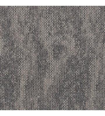 Quadratische Teppichfliese Quartz (Beige)