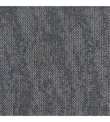 Balta Quadratische Teppichfliese Quartz Blau