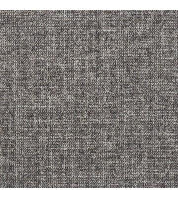 Robuste Teppichfliese - Standard Craft (Braun)