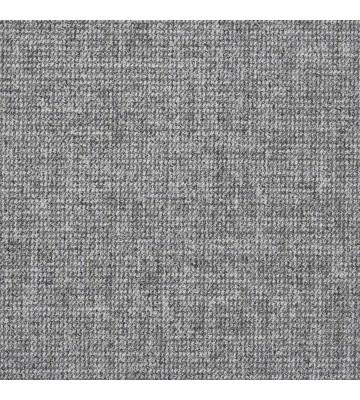 Robuste Teppichfliese - Standard Craft (Grau)