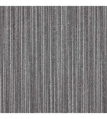Balta Schlingen Teppichfliese Lineations Grau