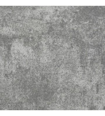 Balta Vintage Design Teppichfliese Graphite Grau