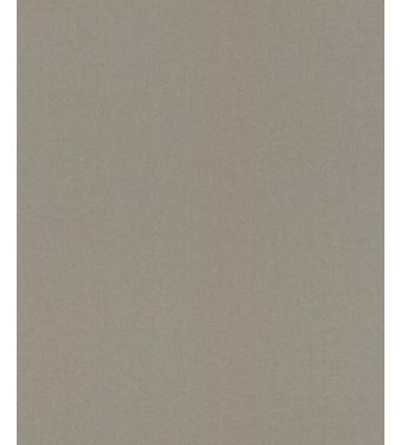 Barbara Becker Roots Textilmuster Tapete - b.b. VI 860238 by Rasch (Grau)