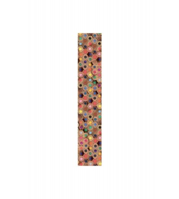 Accent - ACE67075758 - Intisse Panel: Crayons