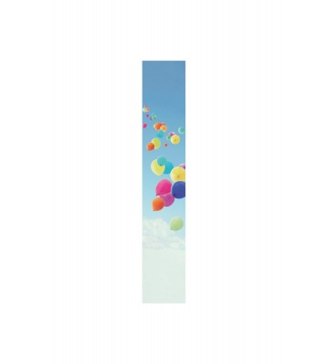 Accent - ACE67186787 - Duplex Panel: In the Sky