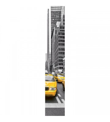 Accent - ACE67189026 - Duplex Panel: Taxi