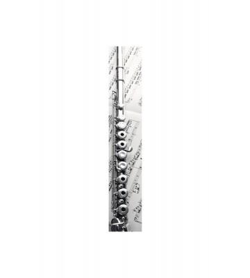 Accent - ACE67189126 - Duplex Panel: Flöte