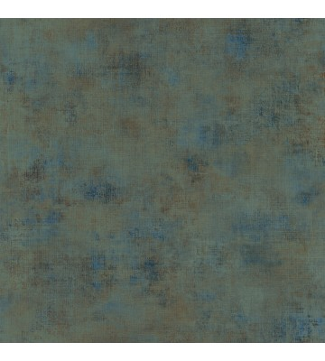 Caselio Faux-Uni Tapete TELA69872620 (Grau/Blau)