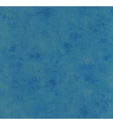 Caselio Faux-Uni Tapete TELA69876630 (Blau)