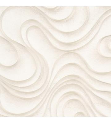 Colani Evolution - Tapete 56318 (Creme)